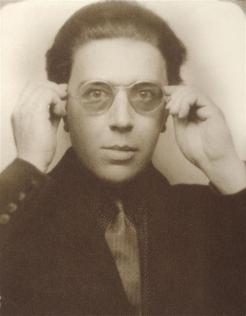 André Breton, 1924